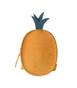 Donsje Nino Fruit Backpack - Pineapple
