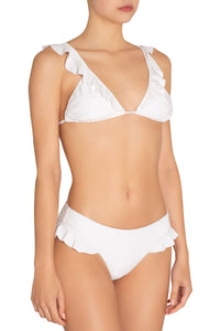 Eberjey Bianca Torie Bottoms - White