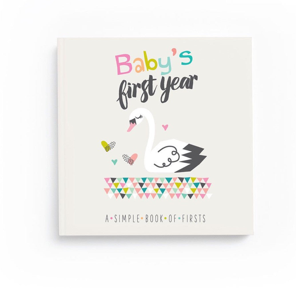 Lucy Darling - Baby's 1st Year Memory Book