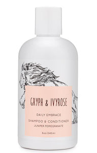 Gryph & Ivyrose Daily Embrace