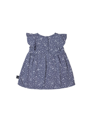 Huxbaby Star Tencel Dress - Baby