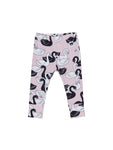 Huxbaby Swan Lake Legging - Fairy Floss