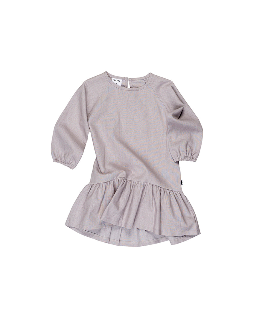 Huxbaby Play Dress - Lavender