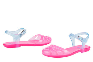 Igor Collection Mara Mini  Sandals - Fucsia Fluor