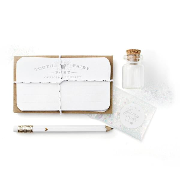 Inklings Paperie Tooth Fairy Kit