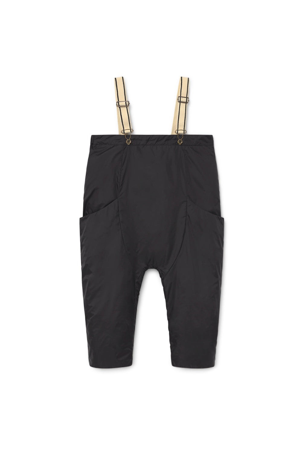 Little Creative Factory Unexpected Dungarees - Black