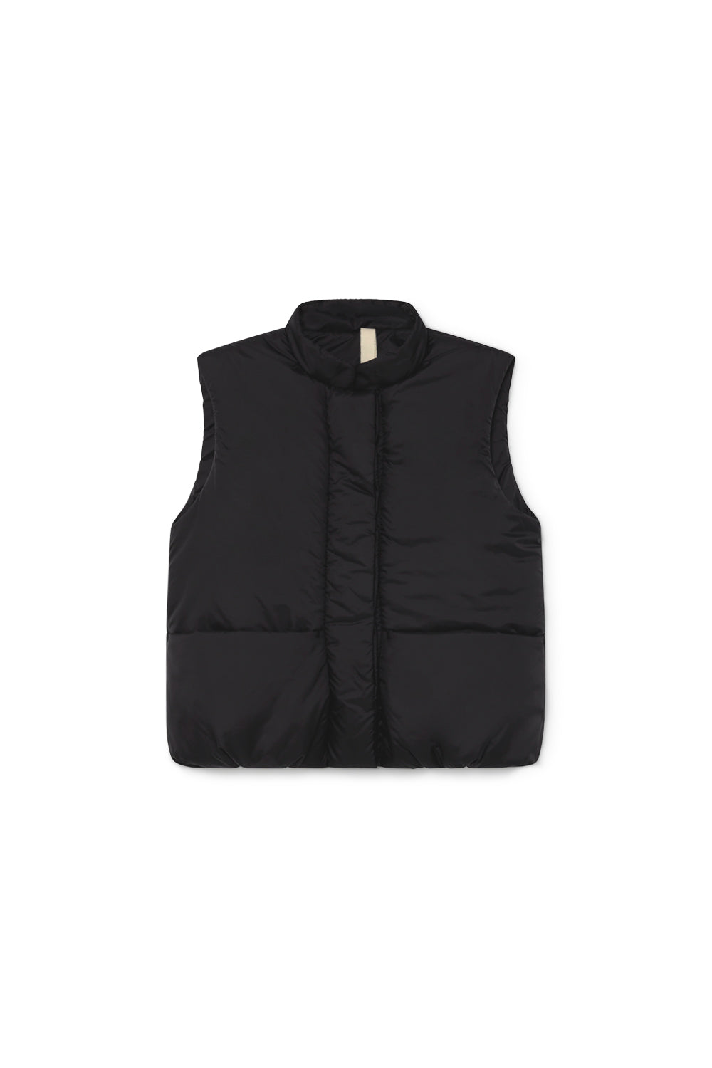 Little Creative Factory Unexpected Vest - Black