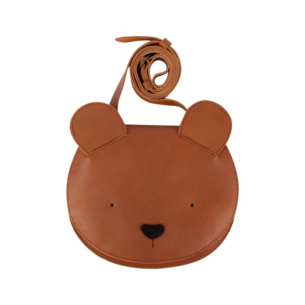 Donsje Kiri Purse - Bear