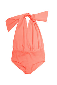 Little Creative Factory Wrap Bathing Suit