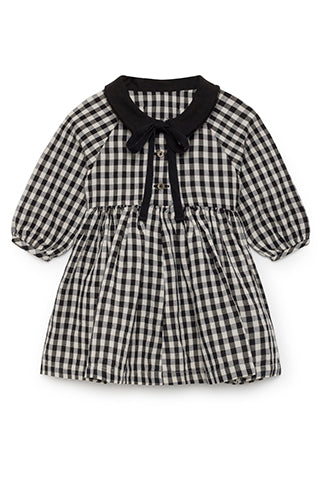 Little Creative Factory Baby Checked Dress