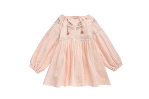 Louise Misha Slovenia Dress - Blossom
