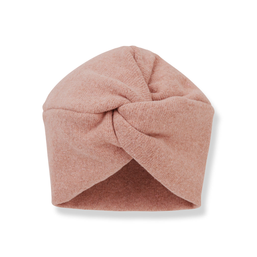 1+ in the Family Mola Turban - Rose