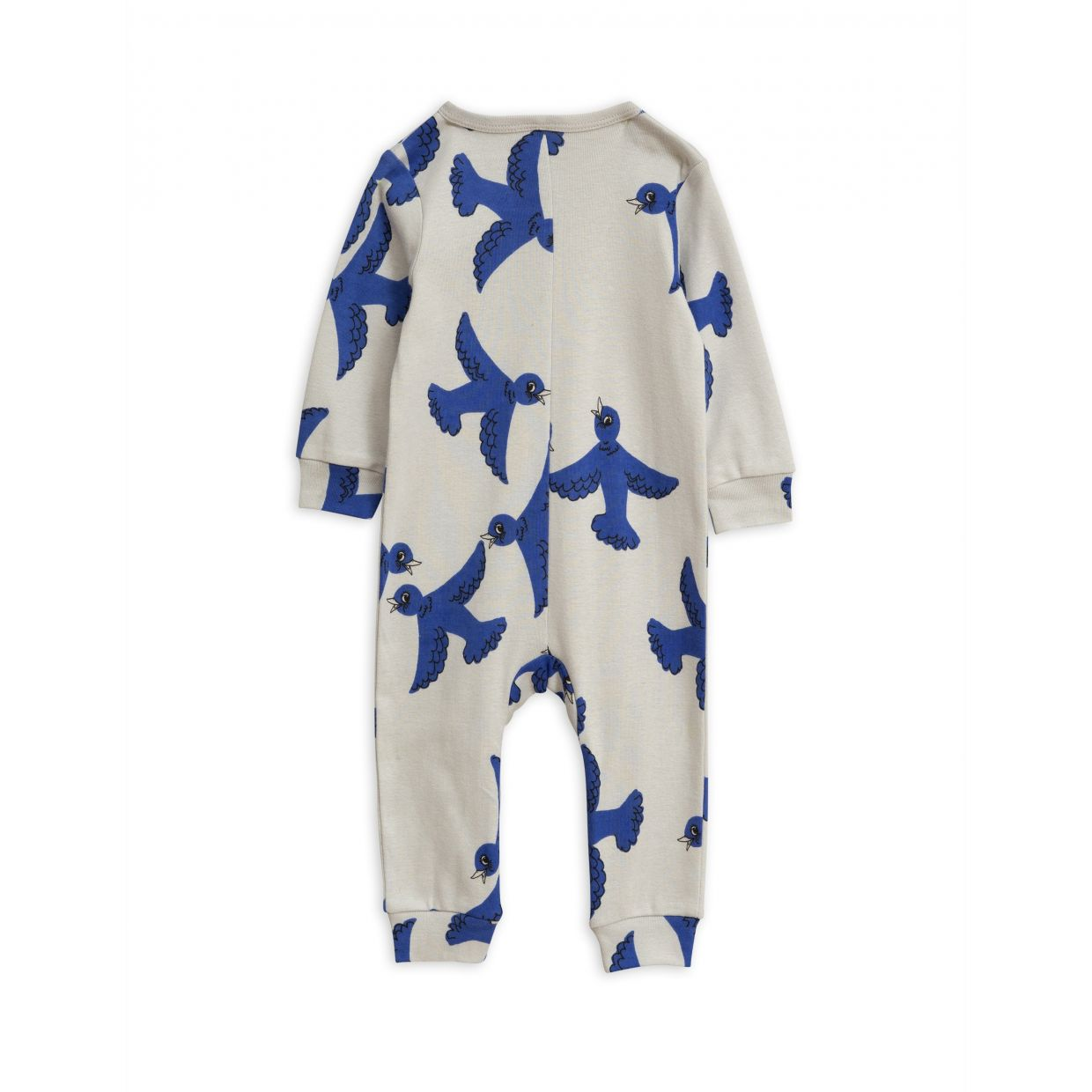 Mini Rodini Flying Birds Jumpsuit