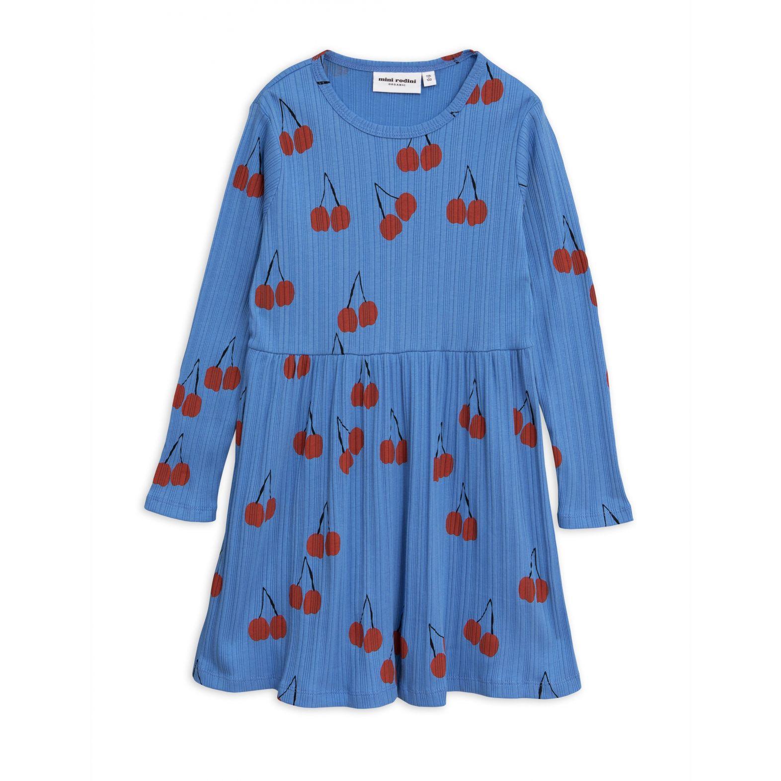 Mini Rodini Cherry Dress