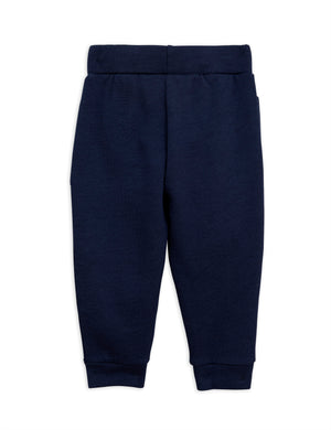 Mini Rodini Panther Wool Sweatpants