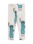 Mini Rodini Liberty Leggings