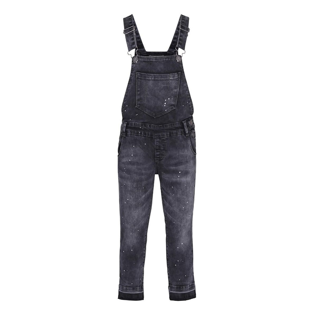 Molo Alika Overalls - Washed Black
