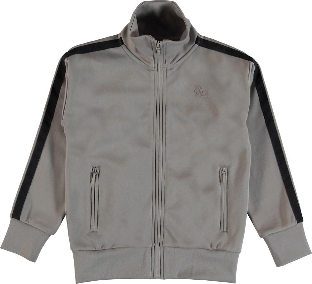 Molo Maboo Training Jacket with Stripe