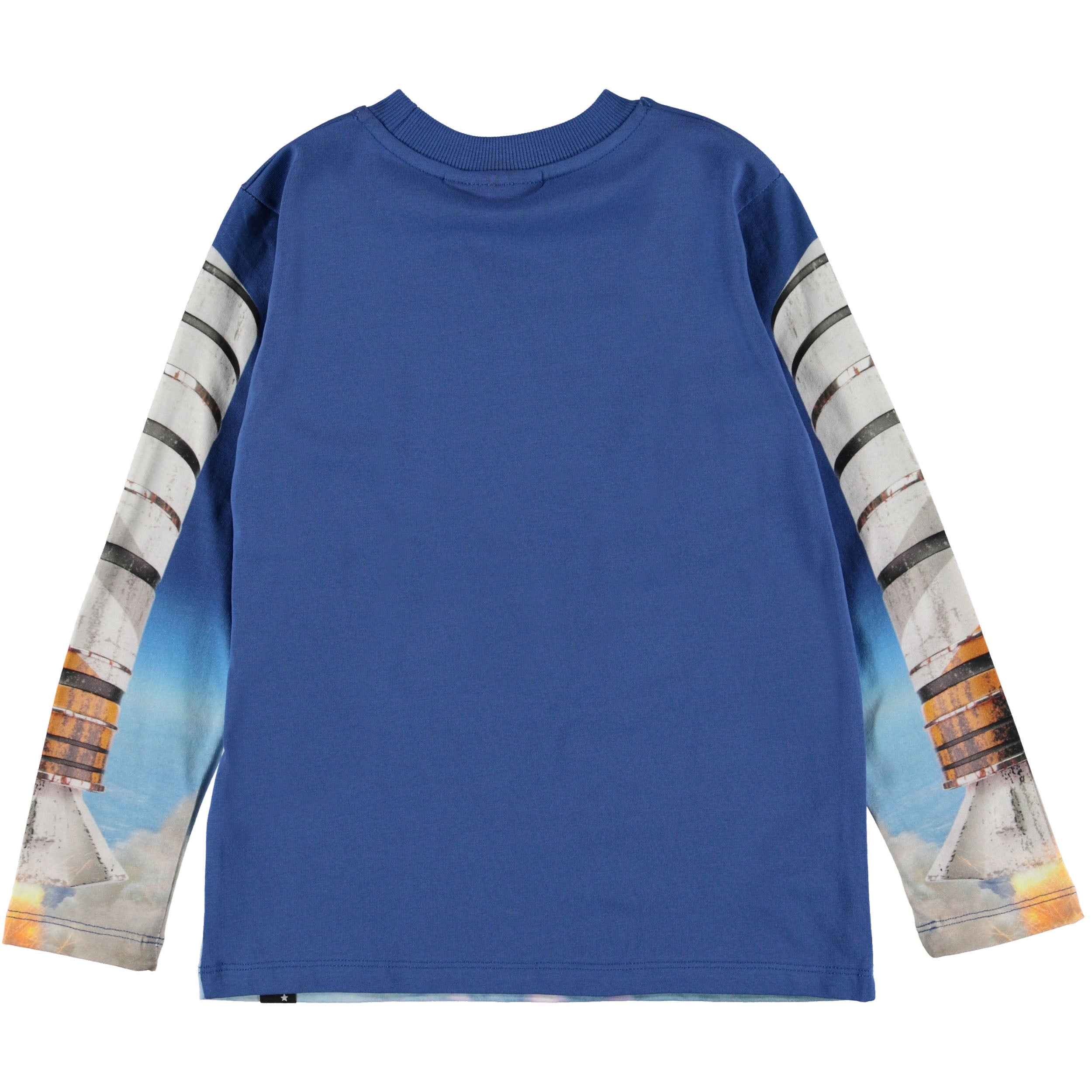 Molo Reif Rocket Launch Top
