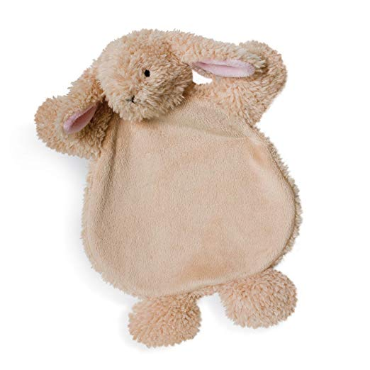 North American Bear Co. Big Fat Bunny Lovie