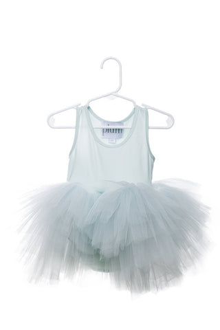 PlumNYC Tutu Dress Prim/Mint