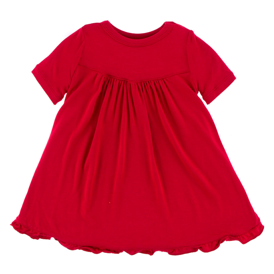 Kickee Pants Swing Dress - Balloon