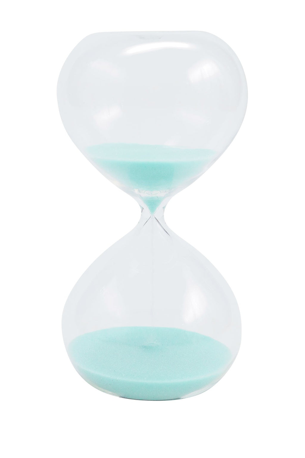 Plum & Punch Sand Timer - Teal