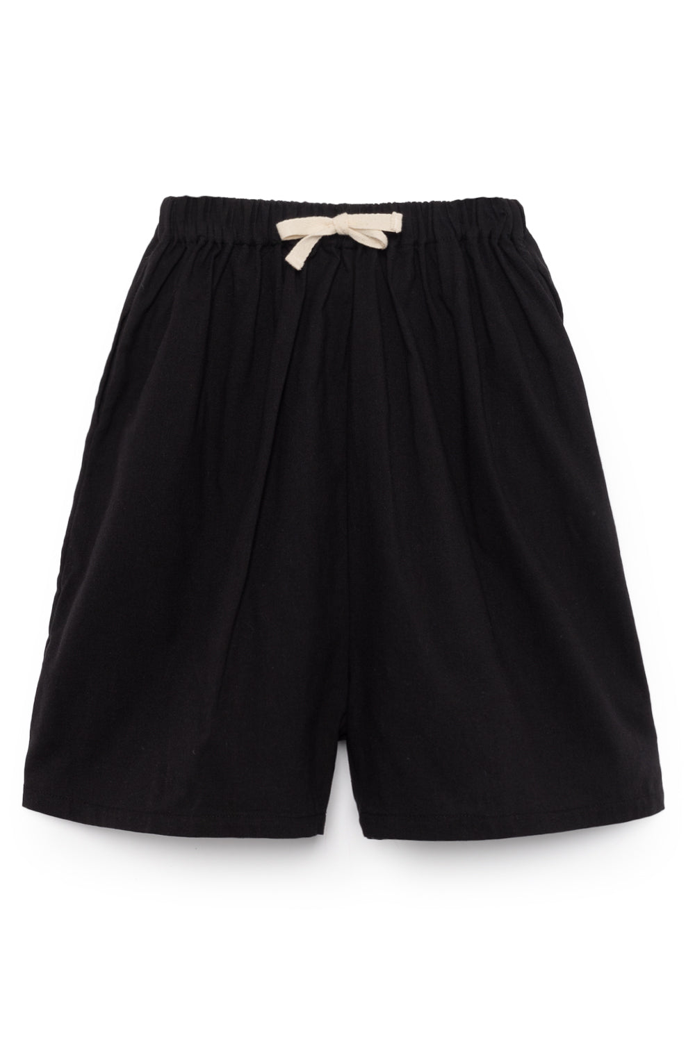 Little Creative Factory Washi Shorts -  Black