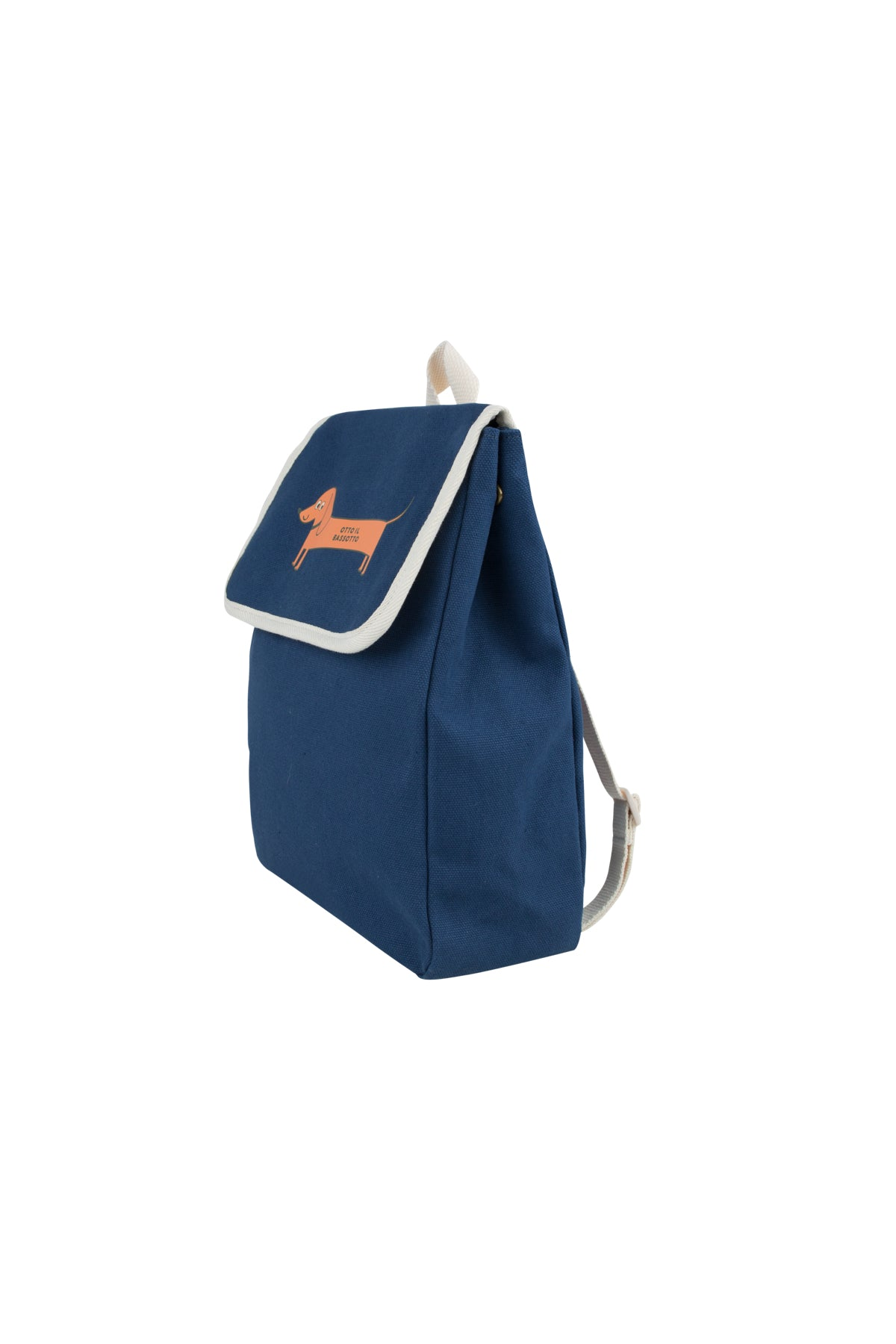 Tiny Cottons Il Bassotto Backpack