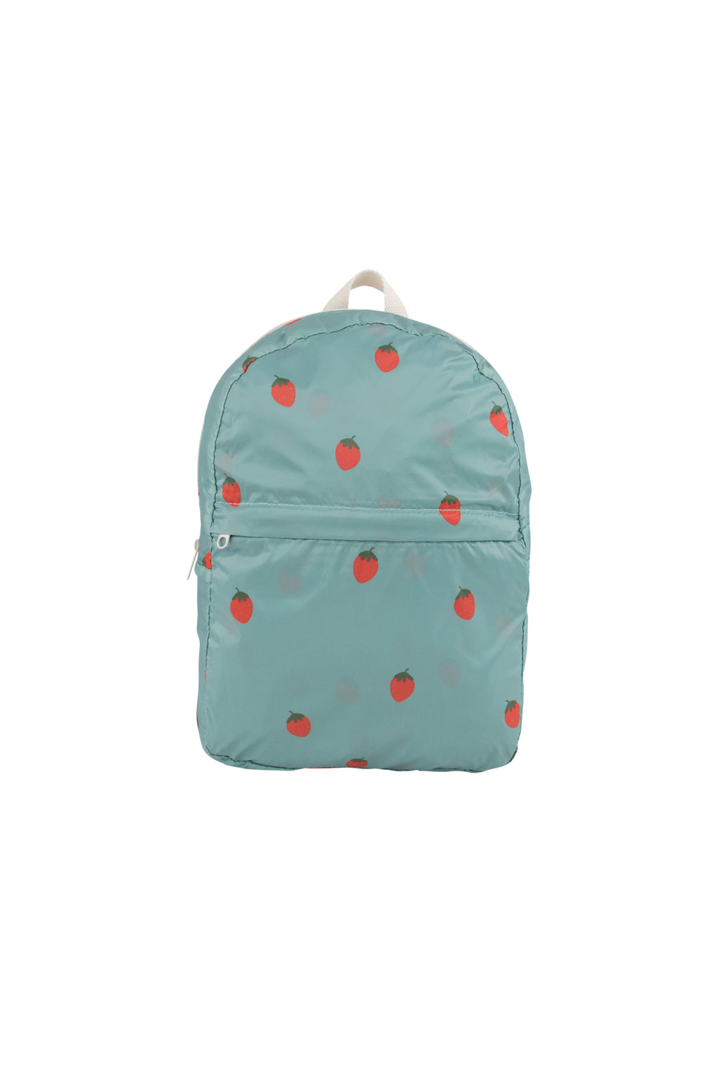 Tiny Cottons Strawberries Backpack