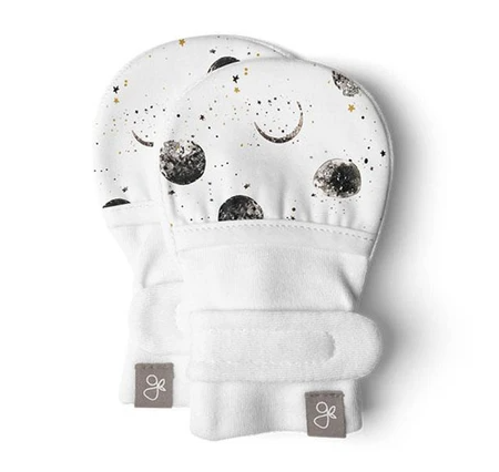 Goumi Baby Mitts - Many Moons