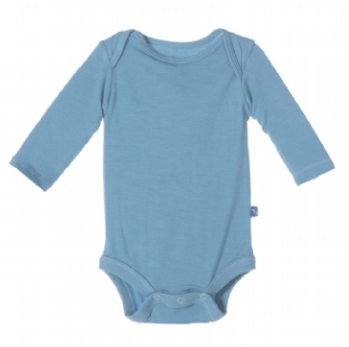 Kickee Pants Blue Moon Bodysuit