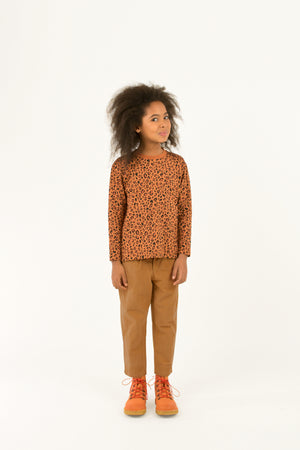 Tiny Cottons Animal Print Tee