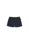 Tiny Cottons Block Party Pleat Shorts
