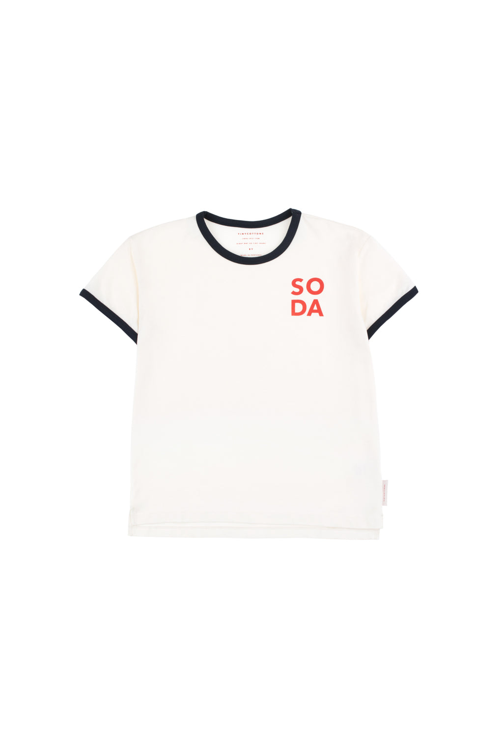 Tiny Cottons Soda Tee