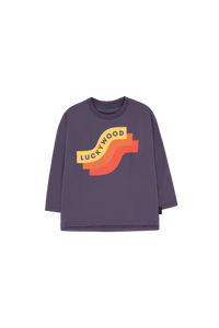 Tiny Cottons Wave Tee