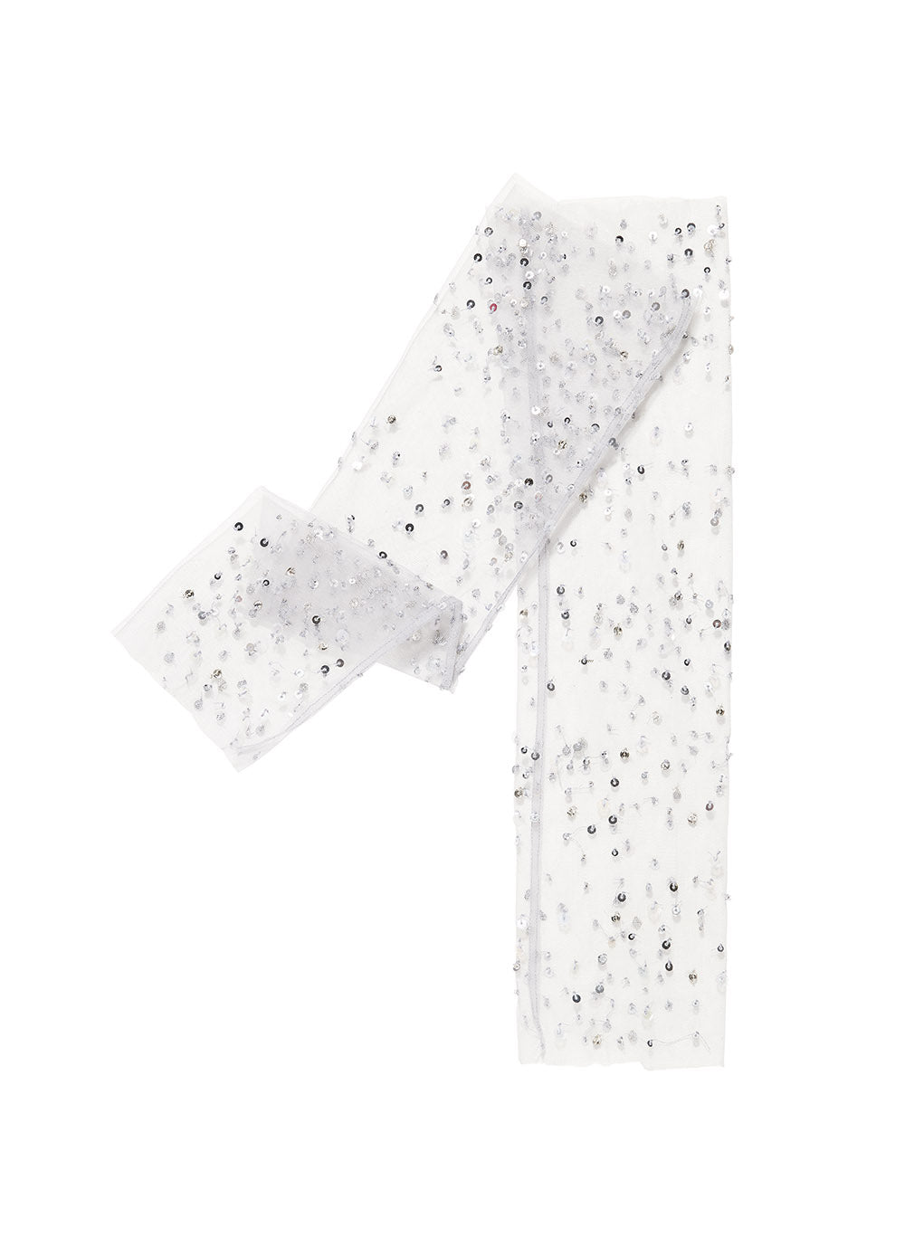 Tutu Du Monde Tinsel Toe Leggings - Haze