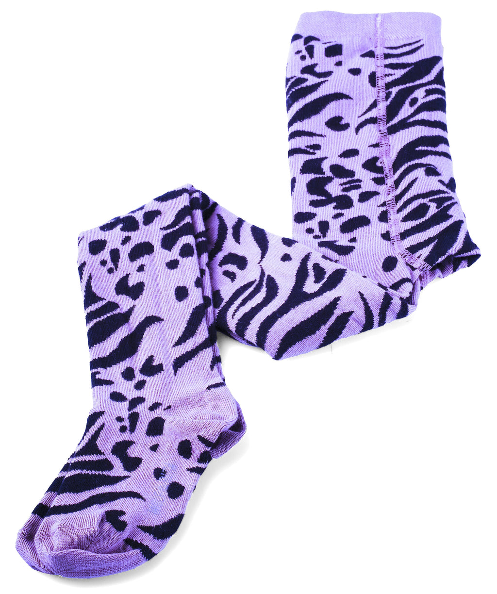 Wolf & Rita Tights - Superbacana Roxo