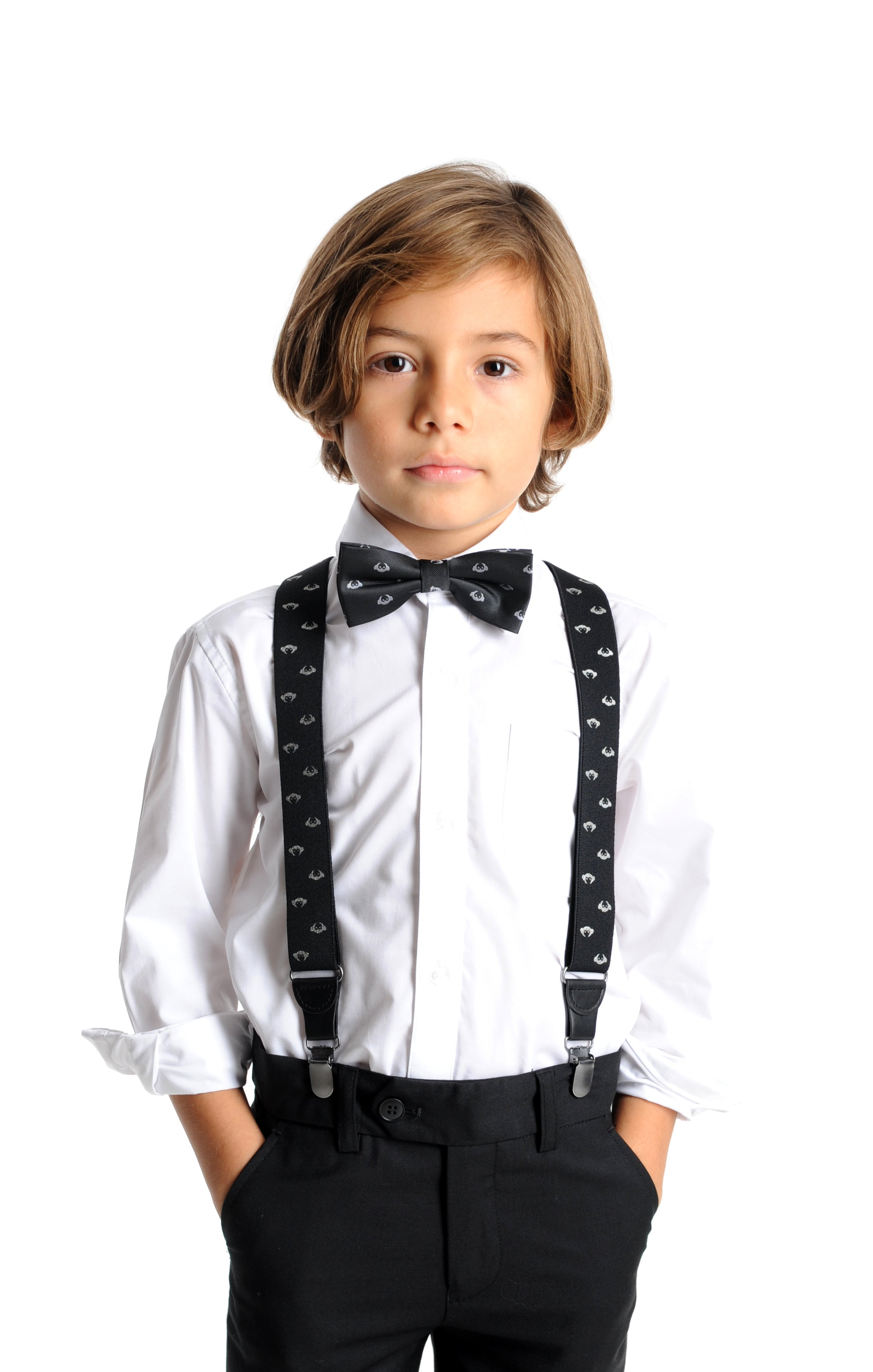 Appaman Bow Tie - Black