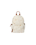 Rylee + Cru Starburst Dome Backpack - Natural
