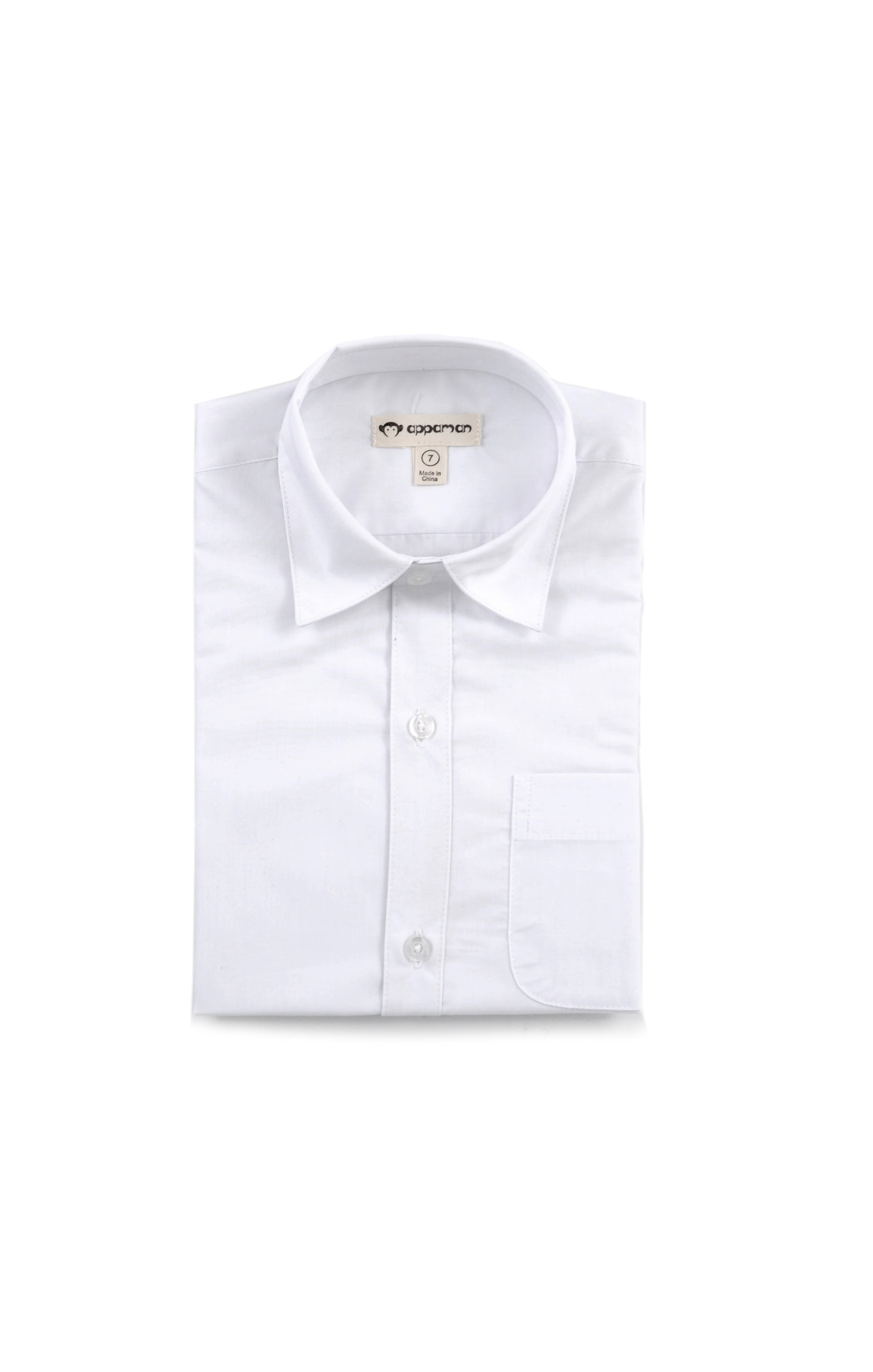 Appaman Dress Shirt - White