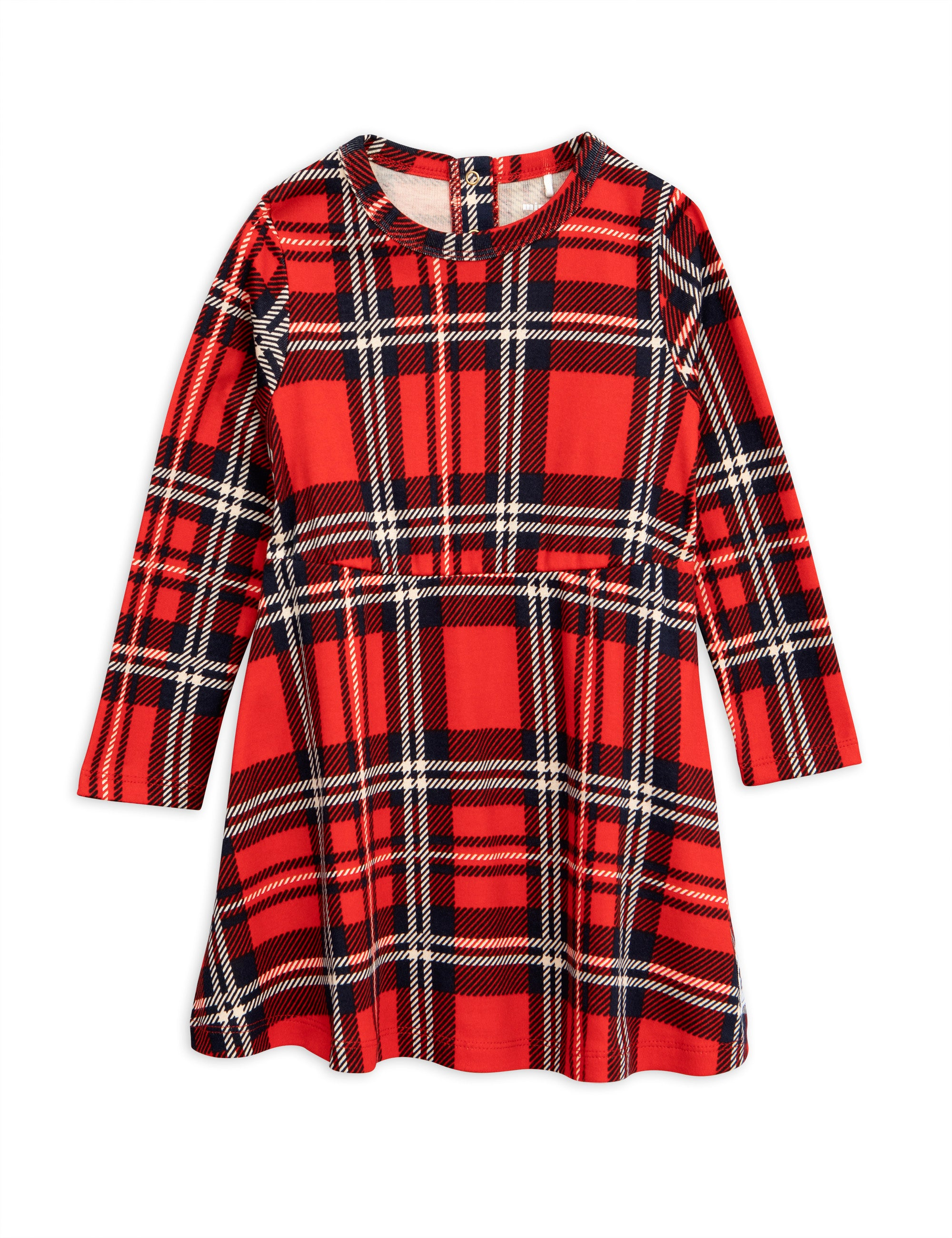 Mini Rodini Check Dress