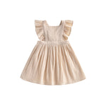 Louise Misha Ambika Dress - Cream