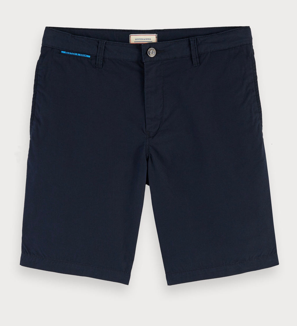 Scotch Shrunk Chino Shorts - Night