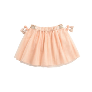 Louise Misha Minyi Skirt - Blush