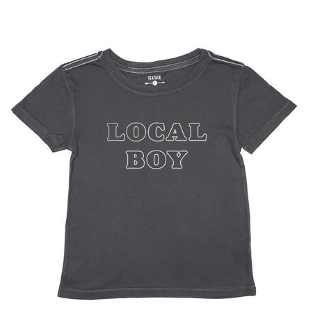 Feather 4 Arrow Local Boy Tee