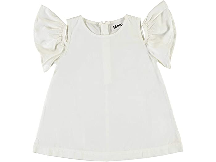 Molo Refas Top - White
