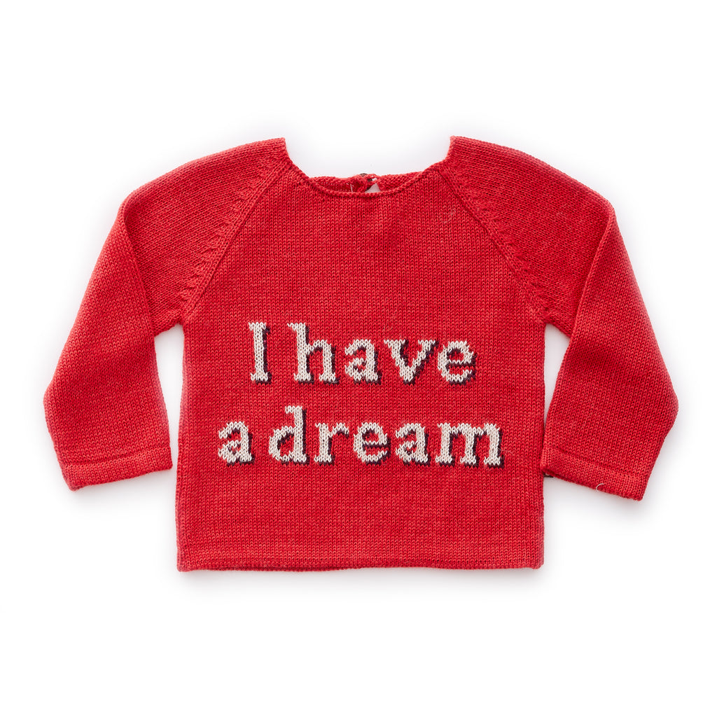 Oeuf Dream Sweater