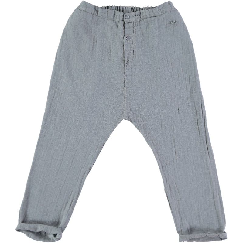 Tocoto Vintage Trousers - Grey