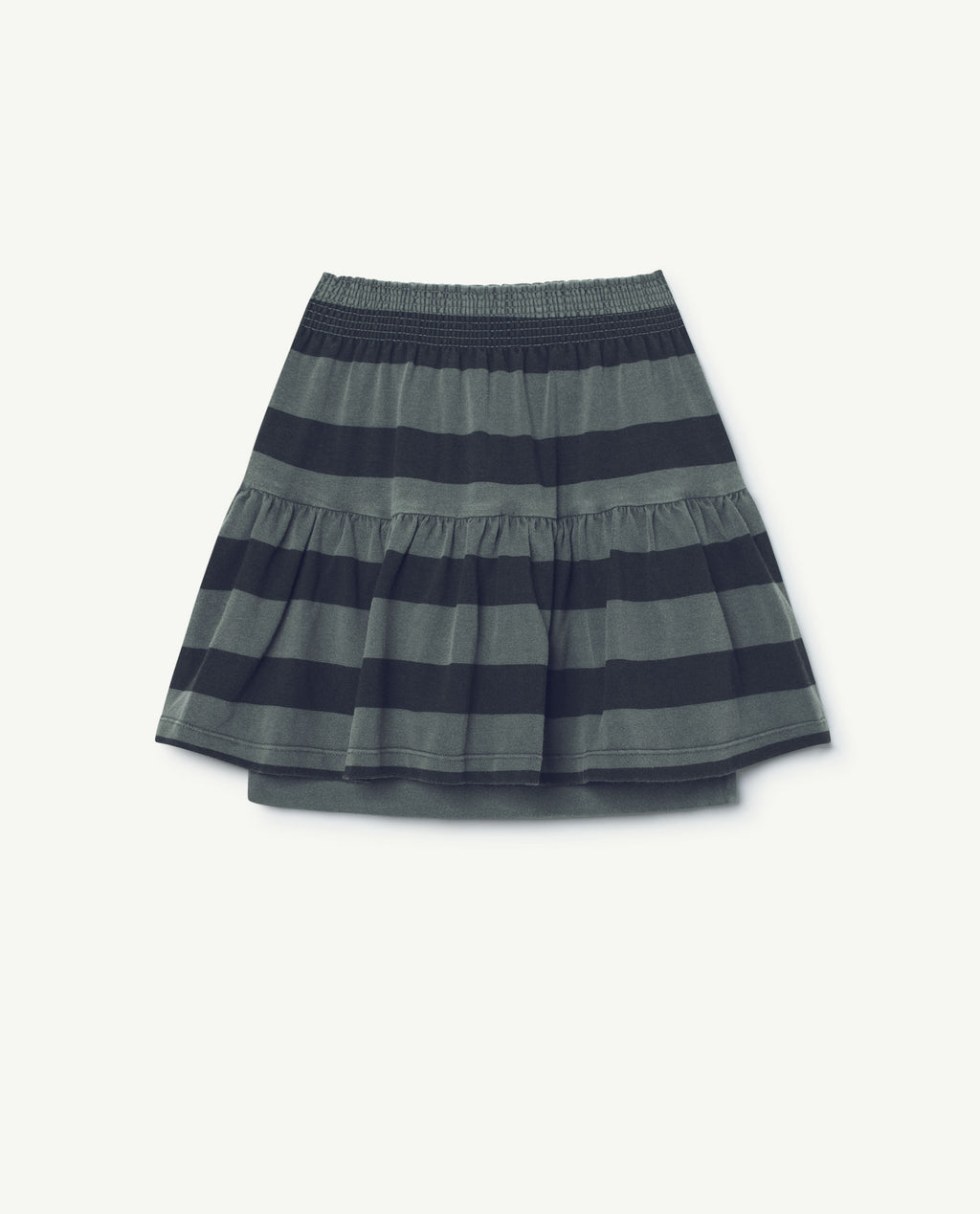 The Animals Observatory Striped Skirt